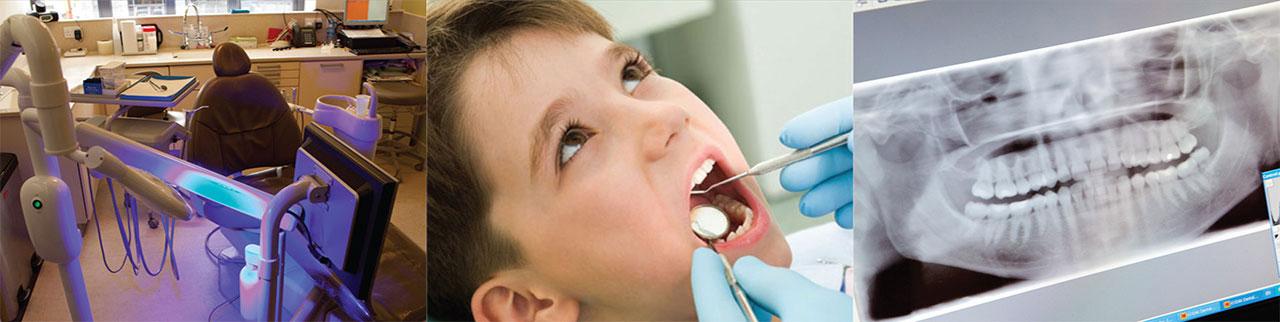 Touchstone Mulhuddart Dentistry Collage