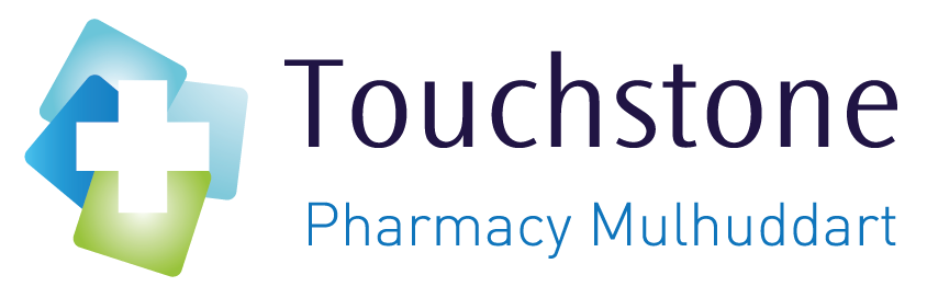 Touchstone Mulhuddart Pharmacy Logo